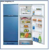 Tủ lạnh FUNIKI FR-212CI, 210L, không đóng tuyết