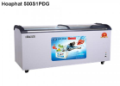 Tủ đông trưng bày Hòa Phát HCF-500S1PĐG (212L, 1 ngăn)