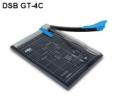 Bàn cắt giấy DSB GT-4C (khổ A4)