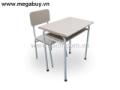 Bộ bàn học sinh trung học Fami F-BHS-02S F-GHS-02S