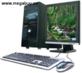 Bộ máy tính để bàn SingPC E2842