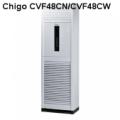 CVF48CN/CVF48CW Chigo tủ đứng 1 chiều