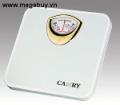Cân sức khỏe cơ học Camry R9016A