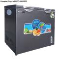 Tủ đông Hòa Phát HCF-506S2D2SH (Gas, dàn đồng, 2 chế độ đông/mát)