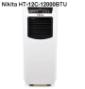 Điều hòa di động Nikita HT-12C-12000BTU, 1 chiều