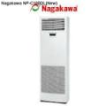 Điều hòa tủ đứng NAGAKAWA NP-C100DL(New), 1 chiều 100.000BTU