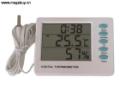 Đồng hồ đo nhiệt độ, độ ẩm ngoài phòng M&MPRO HMAMT_109