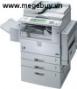 Máy Photocopy cũ Ricoh Aficio 3025