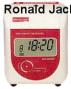 Máy chấm công thẻ giấy RONALD JACK  RJ-3300N