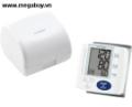 Máy đo huyết áp điện tử cổ tay Citizen CH-617