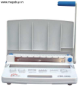 Máy đóng gáy xoắn Silicon BM-CW1200