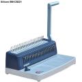 Máy đóng gáy xoắn Silicon BM-CB221