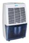 Máy hút ẩm dân dụng FujiE HM-620EB (20L/ngày)