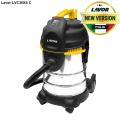 Máy hút bụi khô và ướt Lavor LVC30XS (Thương hiệu Italia)