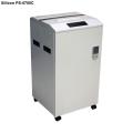 Máy hủy tài liệu văn phòng siêu bảo mật Silicon PS-5700C