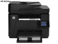 Máy in HP LaserJet MFP M225dw