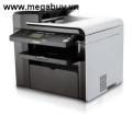 Máy in Laser Đa chức năng CANON 4450D (in, scan, photo, fax, tự động đảo giấy)