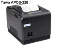 Máy in hóa đơn siêu thị APOS -220