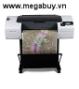 Máy in khổ rộng HP Designjet T790 24-in ePrinter: A1 (CR647A)