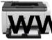 Máy in laser mầu HP LaserJet Pro CP1025 NW: