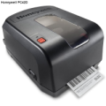 Máy in mã vạch Honeywell  PC42D