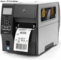 Máy in mã vạch công nghiệp ZEBRA ZT410-203dpi