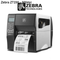 Máy in mã vạch công nghiệp Zebra ZT230 -  300dpi