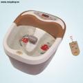 Máy massage chân bọt khí giữ ấm Topwell TW-FM897