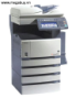 Máy photocopy TOSHIBA Digital Copier E-Studio 353