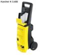 Máy phun rửa cao áp Karcher K 3.450