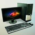 Máy tính để bàn SingPC Hi21045D
