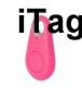 Móc khoá thông minh iTag - Anti-lost