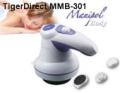 Thiết bị massage TigerDirect vùng eo MMB-301