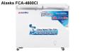 Tủ Đông-Mát ALaska FCA-4600CI (450L)