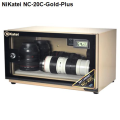 Tủ chống ẩm cao cấp Nikatei NC-20C NC-20C Gold Plus