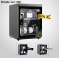 Tủ chống ẩm cao cấp Nikatei NC-30C (30 lít)