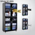 Tủ chống ẩm cao cấp Nikatei NC-600S ( 580 lít )
