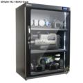 Tủ chống ẩm chuyên dụng Nikatei NC-180HS viền nhôm mạ vàng (180 lít)