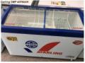 Tủ đông mặt kính Darling DMF-4079AXK (400 lít)
