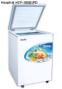 Tủ đông Hòa Phát HCF-100S1PĐ (100L,1 ngăn,đồng)