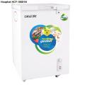 Tủ đông Hòa Phát HCF-106S1N (Gas, dàn nhôm, 1 chế độ đông)