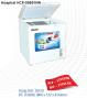 Tủ đông Hòa Phát HCF-335S1NN (162L, dàn nhôm, 1 ngăn)