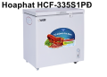 Tủ đông Hòa Phát HCF-335S1PĐ (162L,dàn đồng)