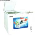 Tủ đông Hòa Phát HCF-600S2NN (240L,dàn nhôm,2 ngăn)