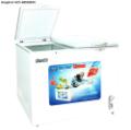 Tủ đông Hòa Phát HCF-655S2NN(270L,dàn nhôm,2 ngăn)