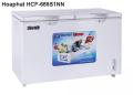 Tủ đông Hòa Phát HCF-665S1NN(352L,dàn nhôm)