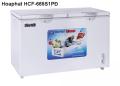 Tủ đông Hòa Phát HCF-665S1PĐ(352L,1 ngăn, đồng)
