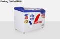 Tủ đông mặt kính Inverter Darling DMF-4079KI (400 Lít)