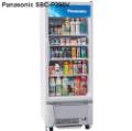 Tủ mát Panasonic SBC-P290V, 248 lít