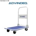 Xe đẩy hàng ADVINDEQ TL-150 (tải trọng 170kg- có chốt hãm)
